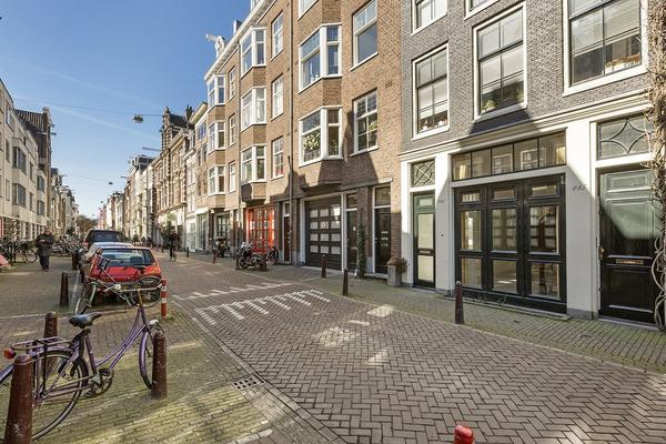 Kerkstraat 445 /Hs* in Amsterdam 1017 HZ