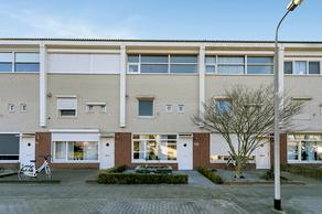 Overlangelstraat 45 in Tilburg 5045 ST