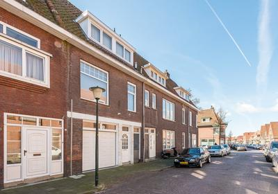 Valeriusstraat 43 in Vlaardingen 3131 TH