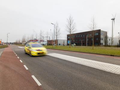 Diamantweg 10 in Alkmaar 1812 RC