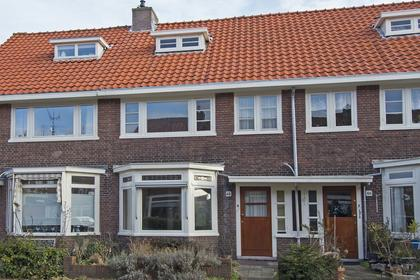 Weteringstraat 48 in Haarlem 2023 RV