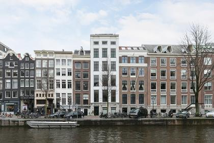 Herengracht 455 F in Amsterdam 1017 BS
