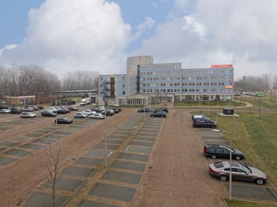 Parlevinkerstraat 29 -31* in Velsen-Noord 1951 AR