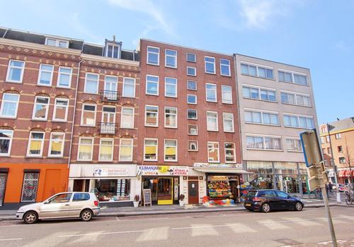 Beukenweg 22 4 in Amsterdam 1091 KE