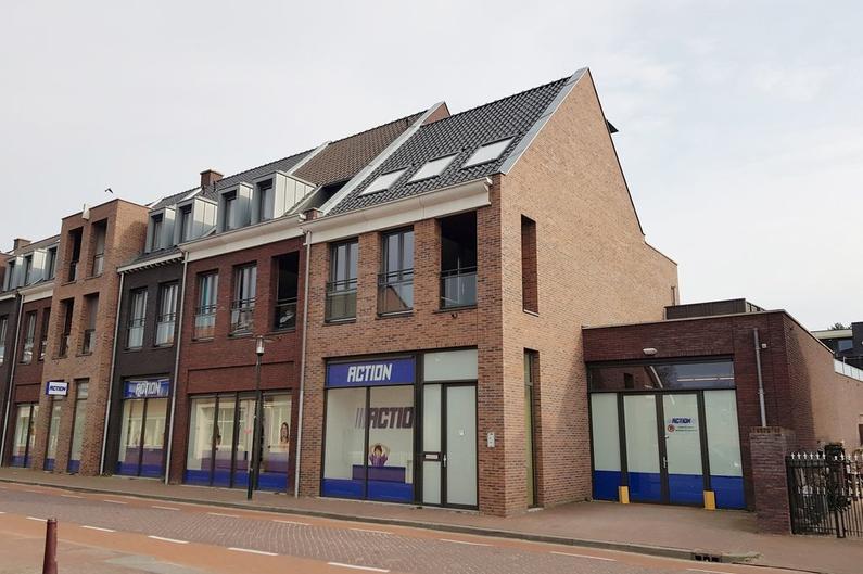 Gelderstraat 45 A in Hilvarenbeek 5081 AA