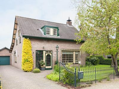 Kruisstraat 52 C in Rosmalen 5249 PA