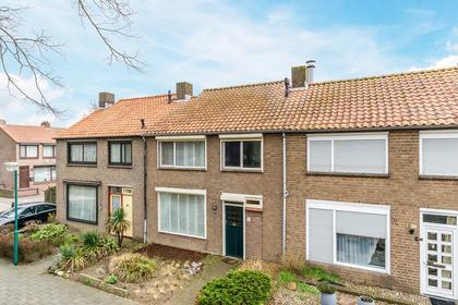 Rembrandtstraat 8 in Cuijk 5431 VD
