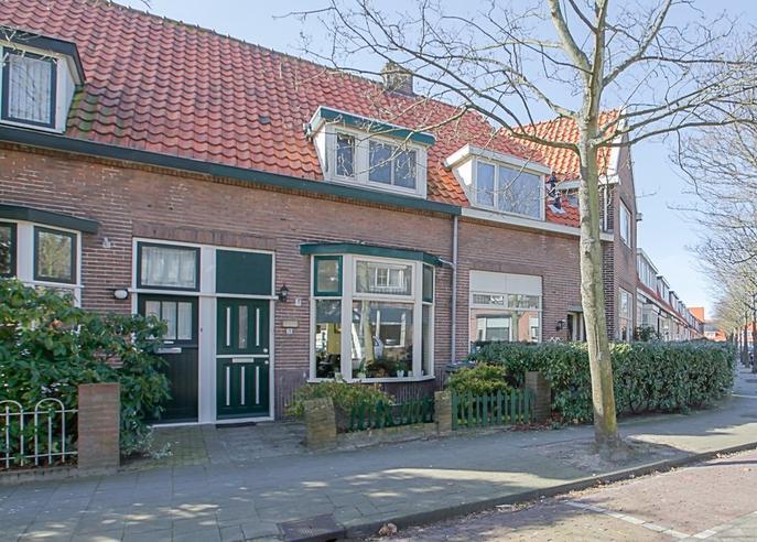 Hector Treubstraat 76 in Den Helder 1782 HH