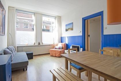 Wouwermanstraat 35 Zwart in Haarlem 2023 XC