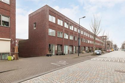 Erich Salomonstraat 613 in Amsterdam 1087 JA
