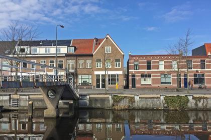 Leidsevaart 432 A in Haarlem 2014 HN