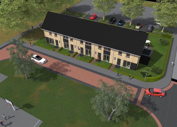 Troelstrastraat in Steenwijk 8331 AV