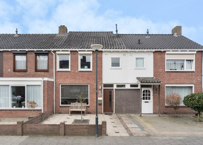 Haspelstraat 16 in Vught 5261 SP