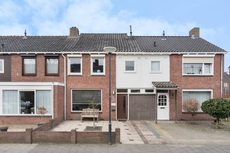 Haspelstraat 16 in Vught 5261 SP