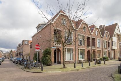 J.M. Kemperstraat 13 in Utrecht 3581 KG