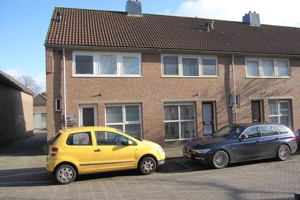 Aleida Van Culemborgstraat 5 in IJsselstein 3401 XK