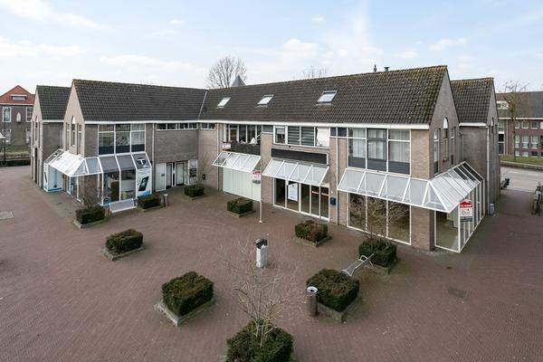 Markt 28 in Reusel 5541 EA