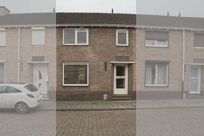 Bontwerkersstraat 27 in Venlo 5914 PA