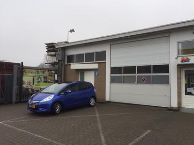 Industrieweg 2 B in Nieuwkoop 2421 LJ