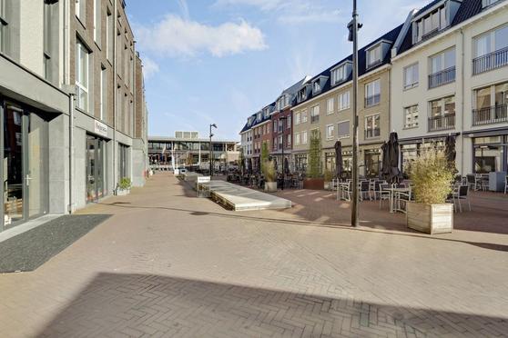Lindeplein in Oisterwijk 5061 HN
