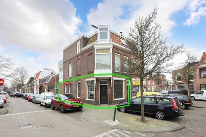 Dr. Leijdsstraat 10 Zw in Haarlem 2021 RJ