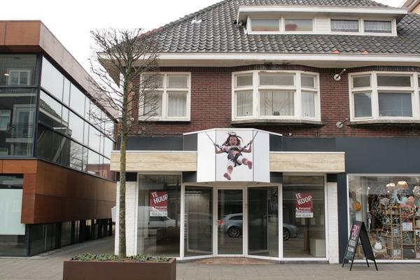 Eindhovenseweg 53 in Valkenswaard 5554 AB