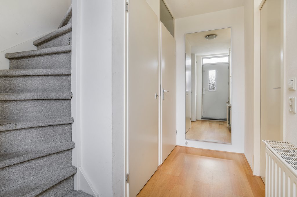 Arthur Van Schendelplein 65 in Hillegom 2182 ZJ: Appartement. - BDK ...