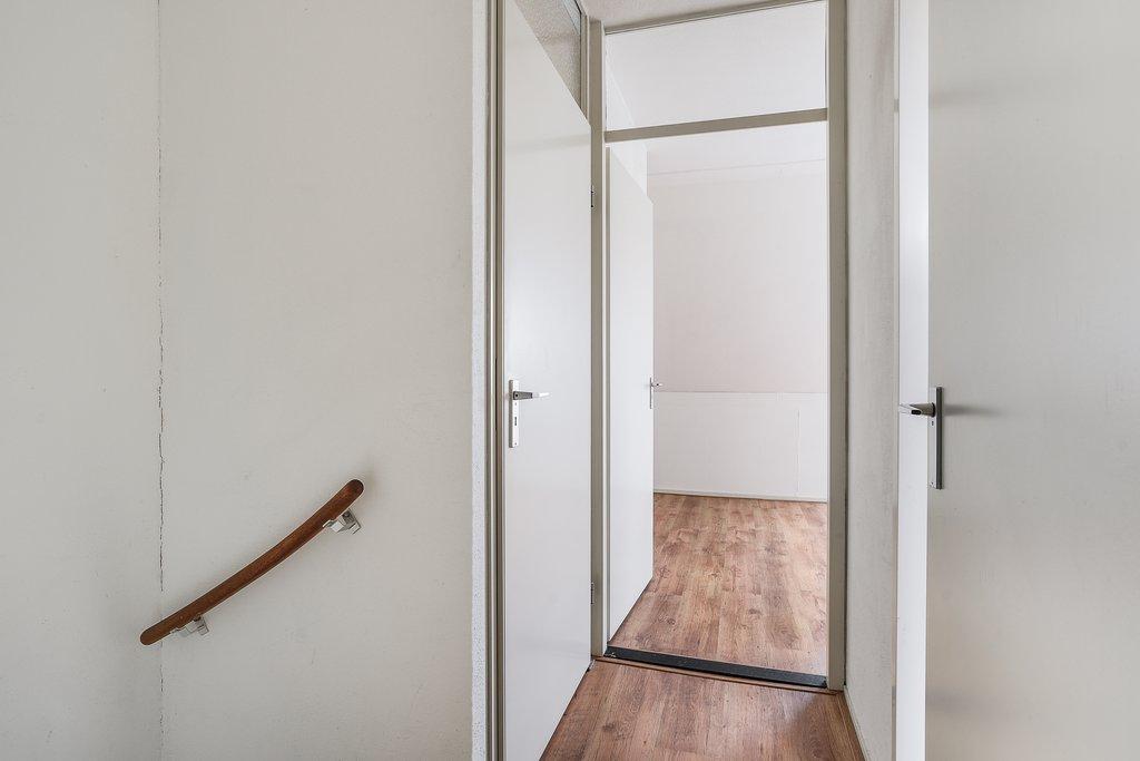 Arthur Van Schendelplein 65 in Hillegom 2182 ZJ: Appartement te koop ...