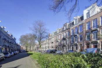Bredeweg 41 H in Amsterdam 1098 BN