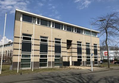 Beatrix De Rijkweg 3 -7A in Eindhoven 5657 EG