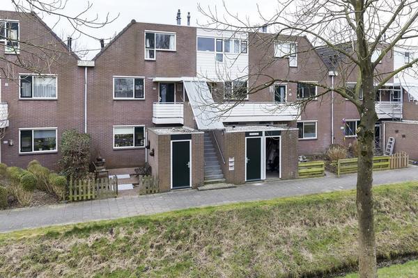 Oksholm 225 in Hoofddorp 2133 KV