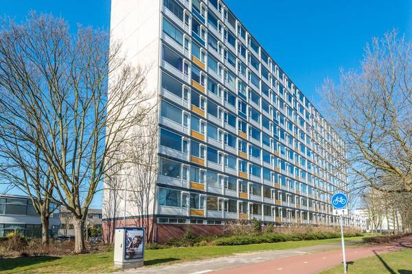 Eisenhowerlaan 410 in Utrecht 3527 HR