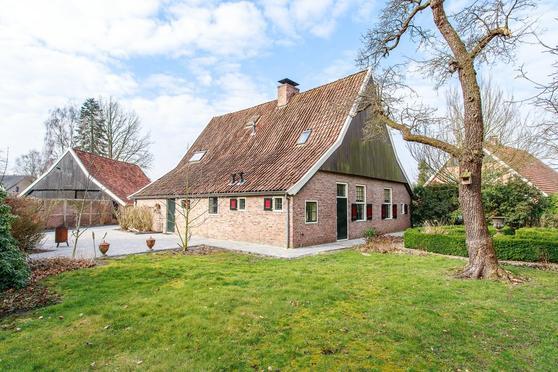 Meijershof 2 in Borne 7622 CX: Woonhuis te koop. - Leverink + Assen ...