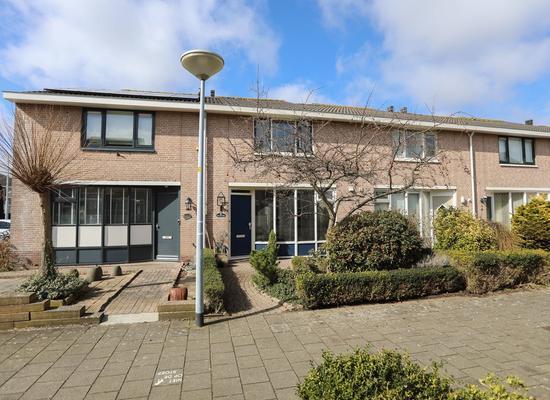 Anna De Waalstraat 27 in Hoofddorp 2135 NN