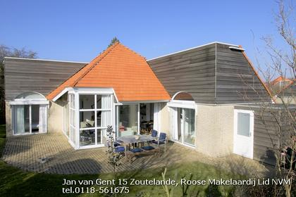 Jan Van Gent 15 in Zoutelande 4374 MN