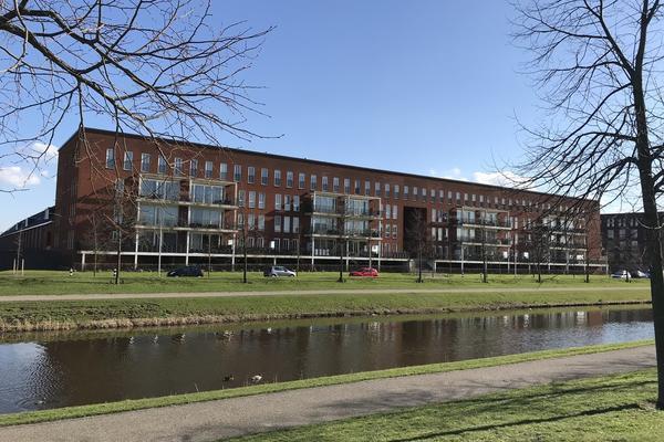 Gilze-Rijenhof 96 in Nootdorp 2631 LA