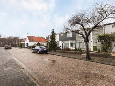 Ruisdaelstraat 6 in Goes 4462 AD