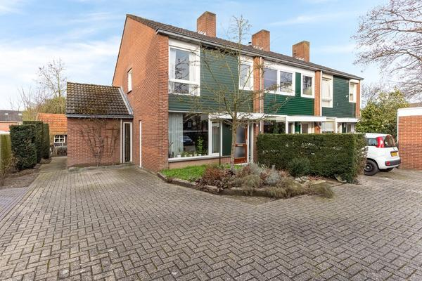 Eugeniahof 13 in Holtum 6123 AN