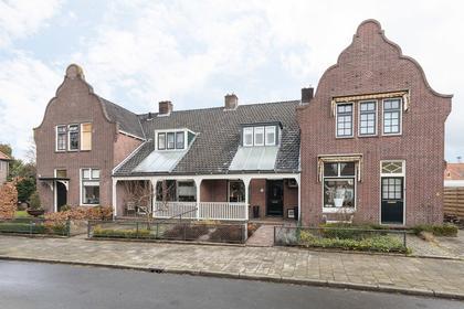 Van Markenstraat 6 in Hengelo 7553 BE