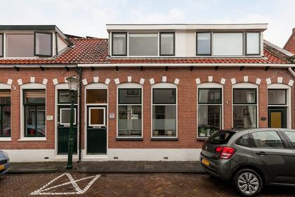 Offemweg 91 in Noordwijk 2201 HC