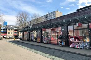 Euterpedreef 1 in Utrecht 3561 CV