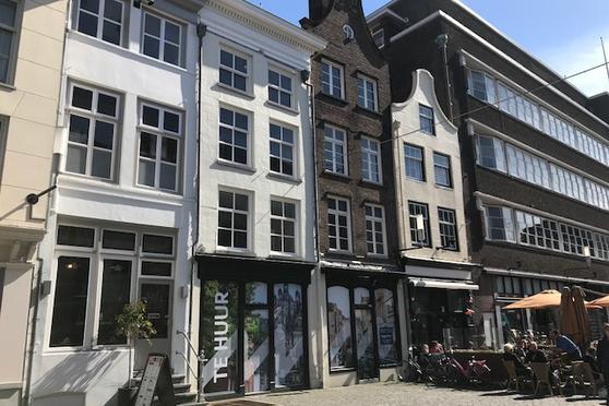 Pensmarkt 7 -9-11 in 'S-Hertogenbosch 5211 JS