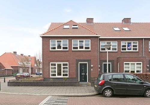 Alard Du Hamelstraat 62 in Eindhoven 5622 CE