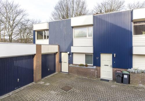Wemmingen 18 A in Nieuw-Vennep 2151 RK