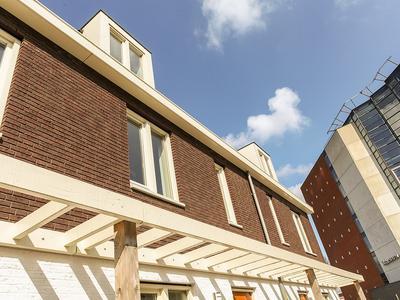 Piet Cottaarstraat 67 in Rotterdam 3043 JR