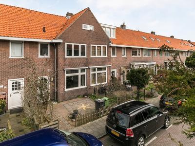 Acaciastraat 50 in Zaandam 1505 TH