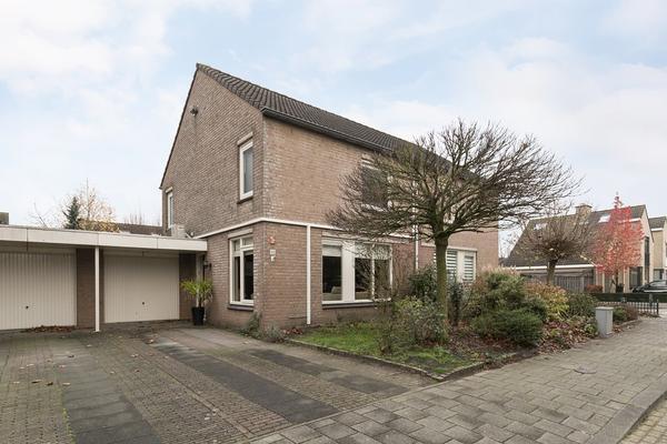 Zilverpark 88 in 'S-Hertogenbosch 5237 HT