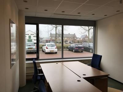 Dokter Van Dorstenstraat 1 in Hoofddorp 2132 JR