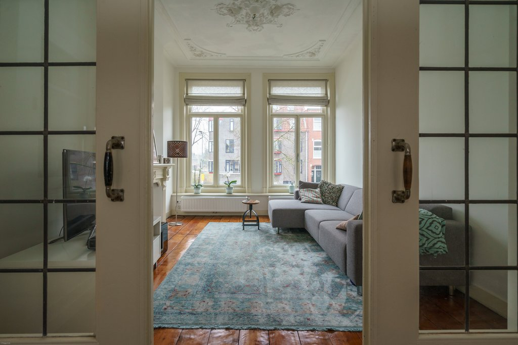 Verlengde Hereweg 3 A in Groningen 9721 AB: Appartement. - Bakker ...