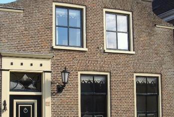 Voorstraat 18 in Bad Nieuweschans 9693 EG